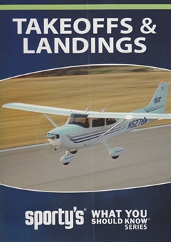 Takeoffs and Landings - DVD