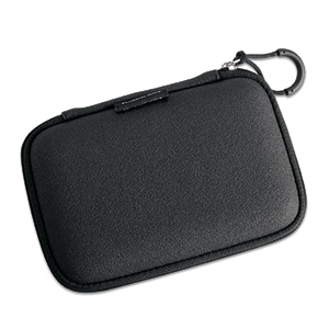 Carrying Case, Garmin Aera 500/550/660