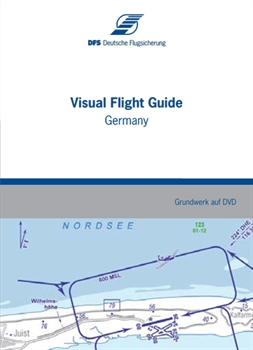 Visual Flight Guide / Digitale AIP VFR
