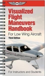 Visualized Flight Maneuvers Handbook - Low Wing, rot