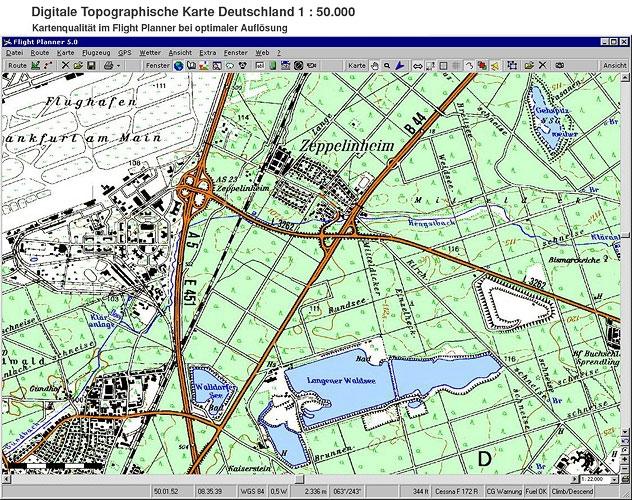 Topographische Karte Ungarn.Flight Planner Sky Map Topographische Karte Berlin Und Brandenburg