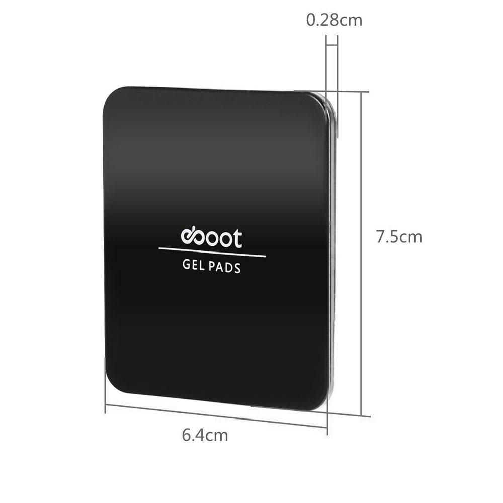luftfahrtkarten headsets flugfunk ram mounts gel pad mit anti rutsch wirkung. Black Bedroom Furniture Sets. Home Design Ideas