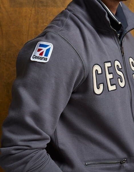 CESSNA Sweat Jacket