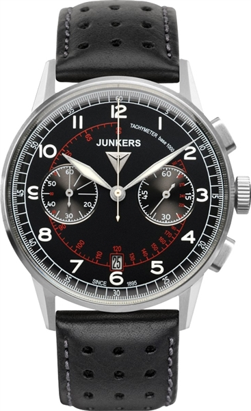 Junkers Chronograph G 38