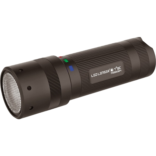 LED Lenser T 2 QC