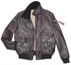 Aviator Flight Jacket No. 1 reloaded