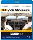 Los Angeles (Lufthansa) - BluRay