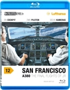 San Francisco A380 (Lufthansa), BluRay